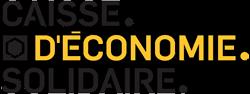 Site Caisse d'Économie Solidaire