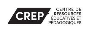 Logo vers le CREP
